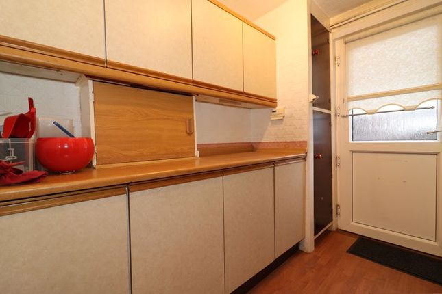 Utility Room of Priory Avenue, Paisley PA3