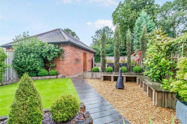 Gardens Aspect 3 of Ashley Road, Hale, Altrincham WA15