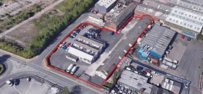 Thumbnail Commercial property for sale in Paramount Business Park, Nile Street, Burslem, Stoke On Trent, Staffordshire