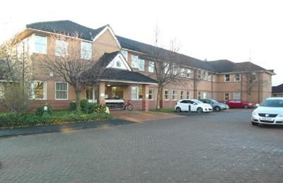 Thumbnail Office for sale in Customs House, Chaucers Walk, Blackburn