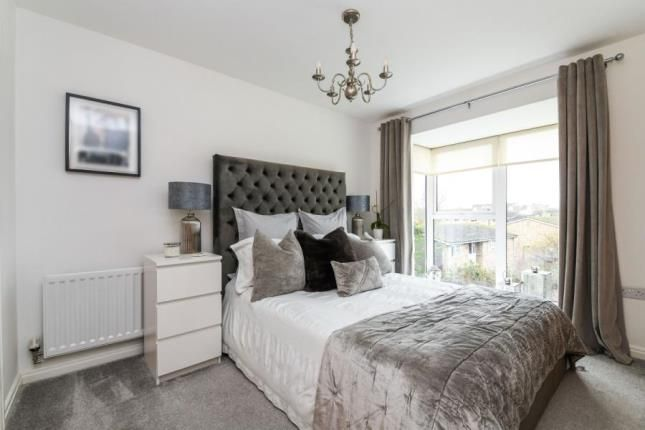 Master Bedroom of Chelmsford, Essex CM2