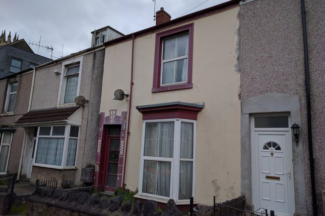 Thumbnail Property to rent in George Street, Swansea