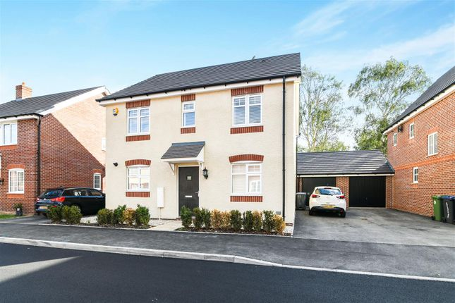 Thumbnail Property for sale in Bomford Way, Salford Priors, Evesham