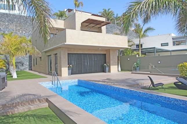Thumbnail Villa for sale in Playa De Las Americas, Tenerife, Spain