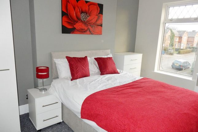 Thumbnail Property to rent in Station Road, Long Eaton, Nottingham