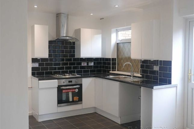 Thumbnail Terraced house to rent in Wareham Road, Rubery, Rednal, Birmingham