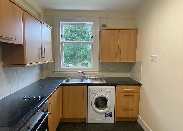 1 bed flat to rent in Darnhall Crescent, Craigie, Perthshire PH2