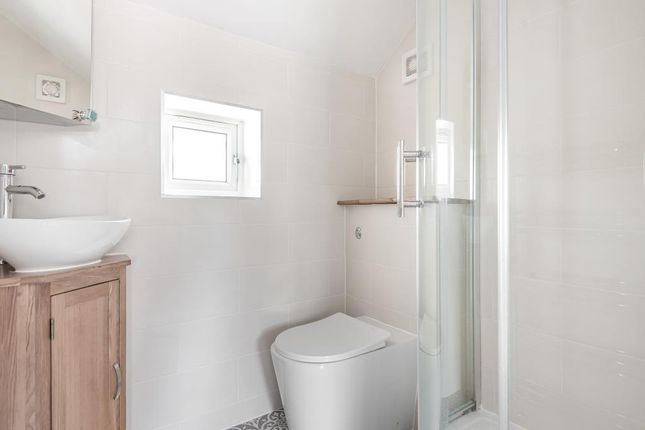 Bathroom of St. James Road, Finchampstead, Wokingham RG40