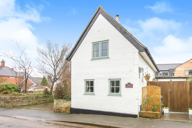 2 bed detached house for sale in Main Street, East Farndon, Market Harborough