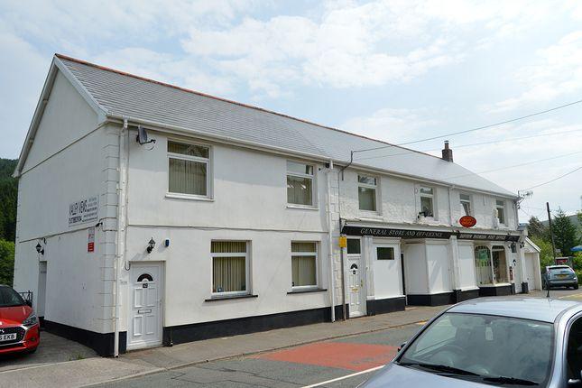 Thumbnail Leisure/hospitality for sale in Afan Road, Duffryn Rhondda, Port Talbot