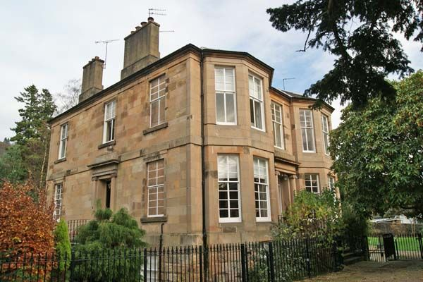Thumbnail Flat to rent in Well Road, Bridge Of Allan