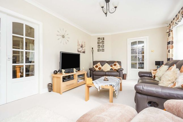 Detached bungalow for sale in Maple Avenue, Willerby, Hull