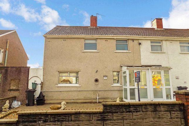 Thumbnail Property to rent in Hawthorn Avenue, Baglan, Port Talbot