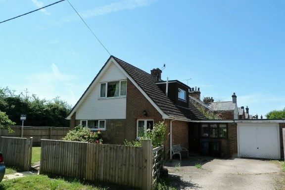 Thumbnail Detached bungalow for sale in Goodwin Meadows, Wooburn Green, High Wycombe