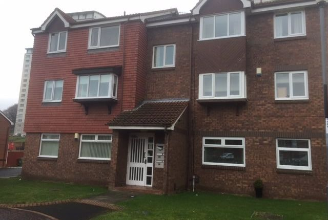 Thumbnail Flat to rent in The Strand, Sunderland