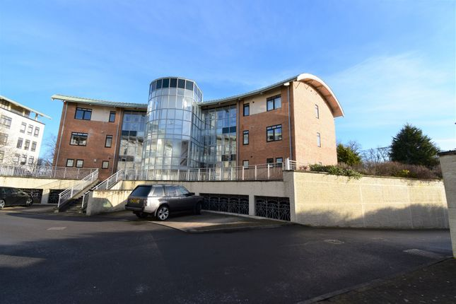 Thumbnail Flat for sale in Britannic Park, Yew Tree Road, Moseley
