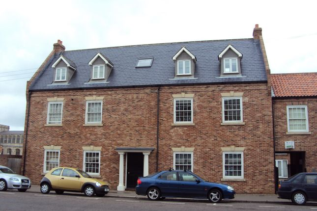 Thumbnail Flat to rent in Allinson Court, Stonegate Street, King's Lynn