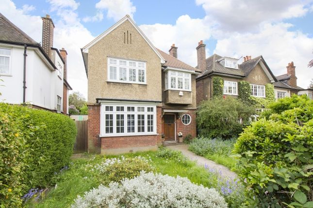 Thumbnail Flat to rent in Westcombe Park Road, London
