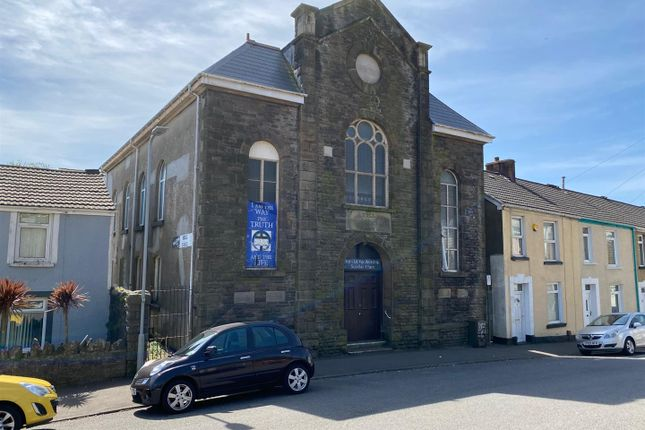 Thumbnail Commercial property for sale in North Hill Road, Mount Pleasant, Swansea