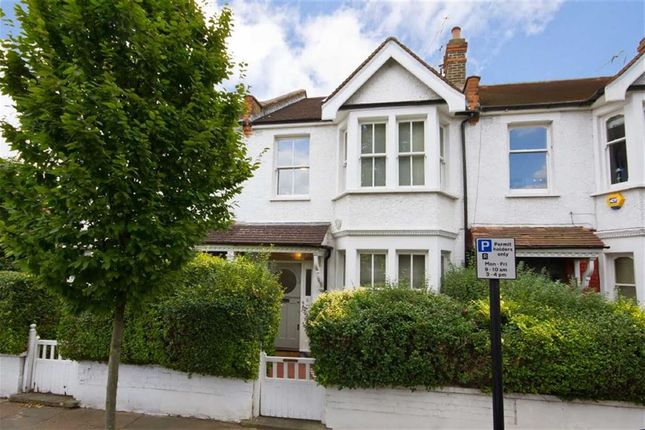 Thumbnail Property to rent in Rugby Road, London