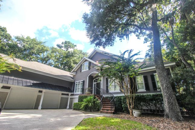 5 bed detached house for sale in 2916 Baywood Drive, Kiawah Island-Seabrook Island, Charleston County, South Carolina, United States