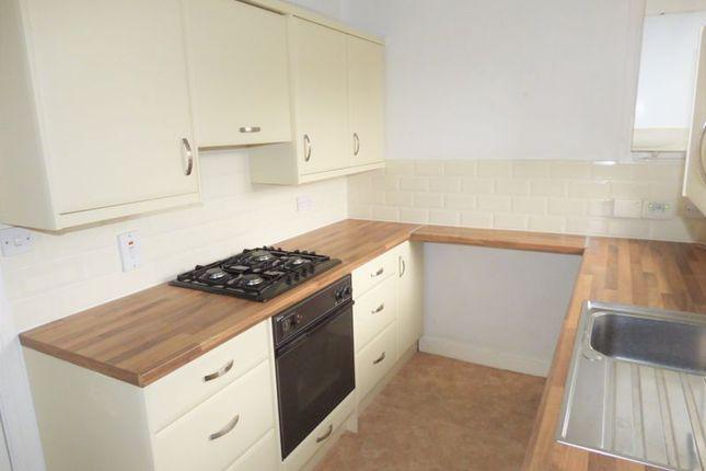 Kitchen of Shatterstone, Wootton, Northampton NN4