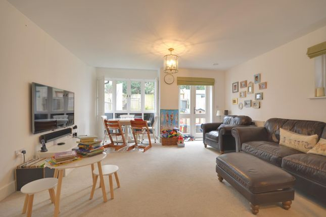 Thumbnail Property to rent in Mill Drive, Ruislip