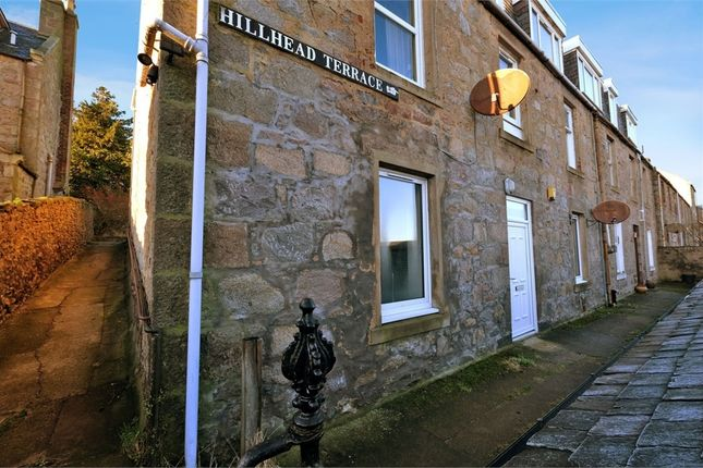 Thumbnail Flat for sale in Hillhead Terrace, Aberdeen