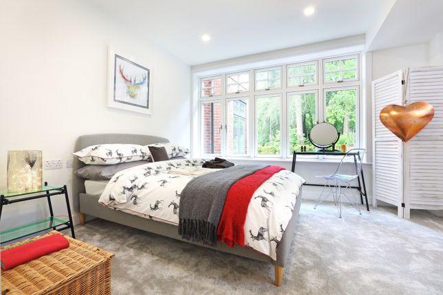 Bedroom of Tower Road, Hindhead GU26