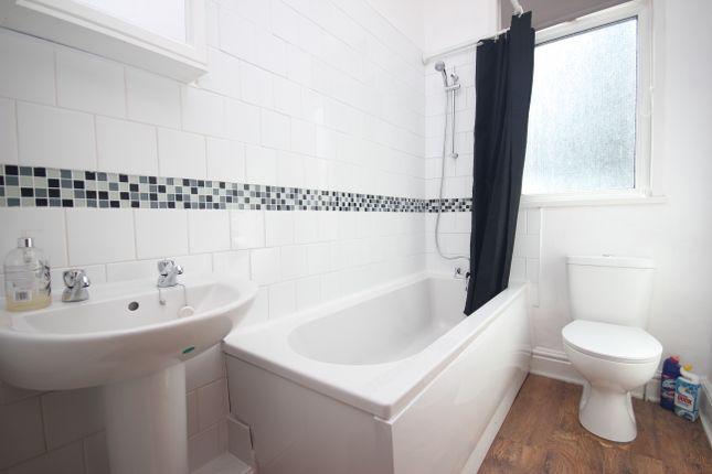 Bathroom of Alexandra Road, Mutley, Plymouth PL4