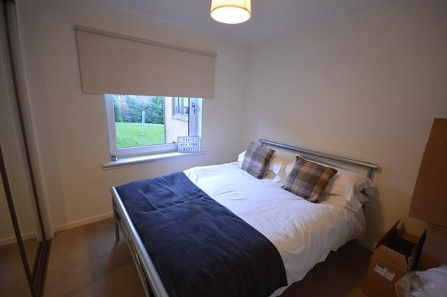 Thumbnail Flat to rent in Duncansby Way, Perth
