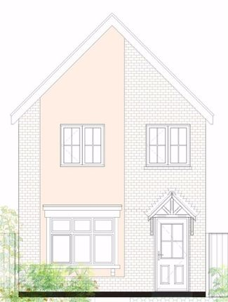 Thumbnail Detached house for sale in Newhaven Close, Coundon, Coventry