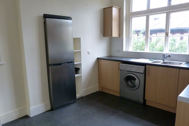 Thumbnail Flat to rent in Fulham Park Gardens, Fulham/Parsons Green