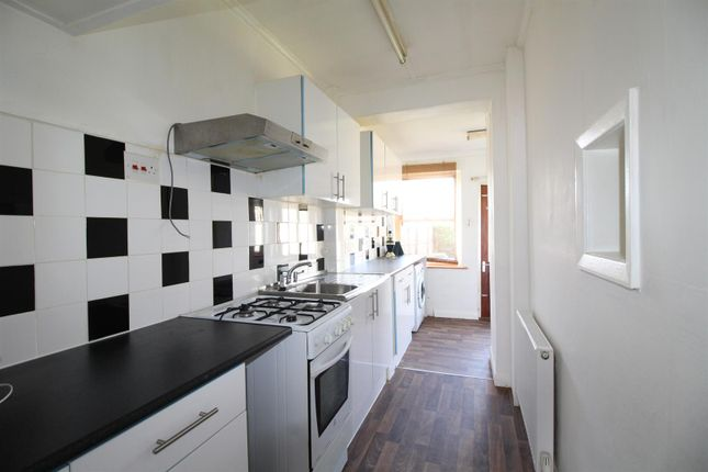 Thumbnail Terraced house to rent in Nightingale Road, Edmonton