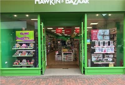 Thumbnail Retail premises to let in Unit 7, Maylord Shopping Centre, Hereford