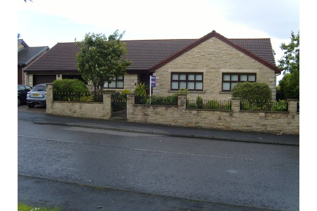 Thumbnail Detached bungalow for sale in Albion Street, Gateshead
