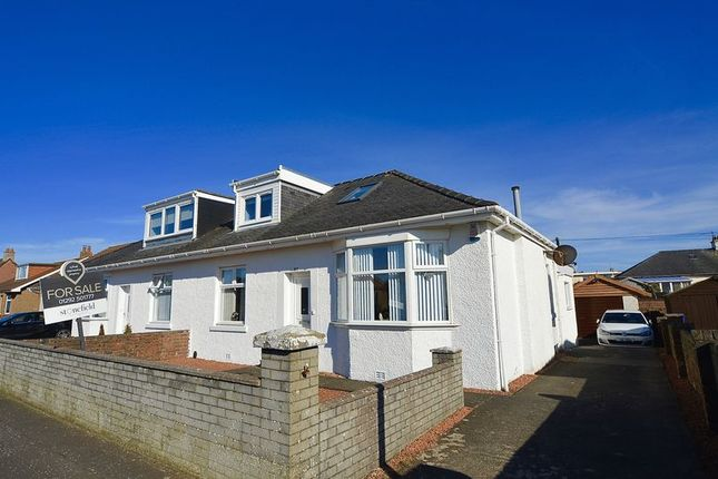 Thumbnail Semi-detached bungalow for sale in Bentfield Drive, Prestwick