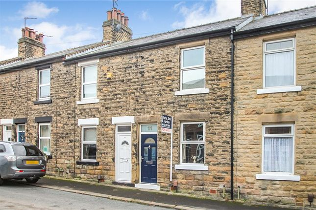Thumbnail Property for sale in Belmont Terrace, Harrogate, North Yorkshire
