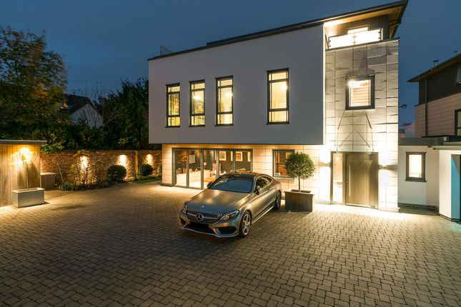 Thumbnail Detached house for sale in Well Place, Cheltenham