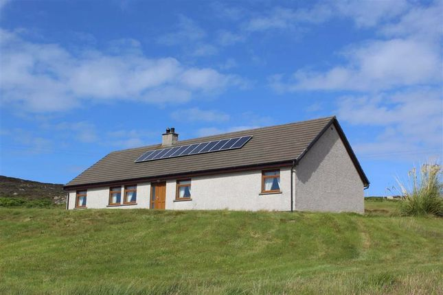 Thumbnail Detached bungalow for sale in Ceann A Bhaigh, 210, Altandhu, Ullapool, Ross-Shire