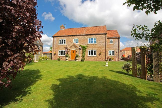 Thumbnail Property for sale in West Croft Close, Rampton, Retford