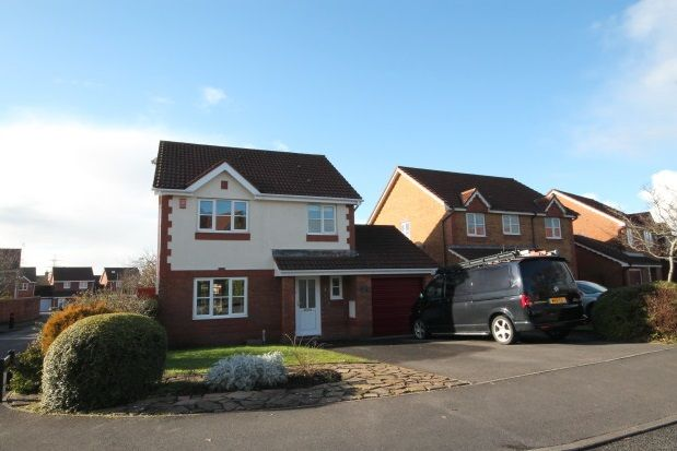 Thumbnail Property to rent in Coopers Drive, Yate, Bristol