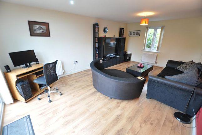 Home Park Drive Buckshaw Village Chorley Lancashire PR7 3 Bedroom Mews House For Sale
