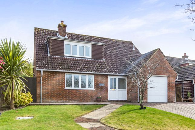 Thumbnail Detached house for sale in Poplar Way, Midhurst, West Sussex, .