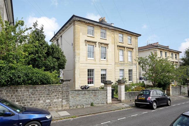 Thumbnail Flat for sale in Victoria Walk, Cotham, Bristol
