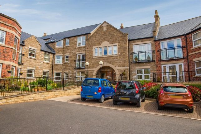 Thumbnail Flat for sale in Bondgate Without, Alnwick, Northumberland