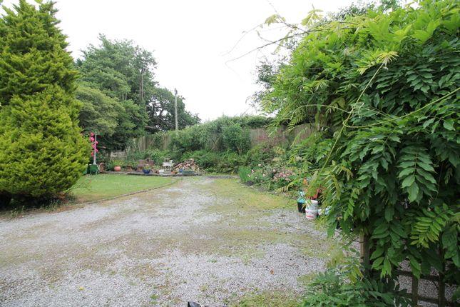 Thumbnail Land for sale in Torbridge Road, Plympton, Plymouth