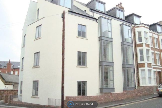 Thumbnail Flat to rent in Castle Road, Scarborough