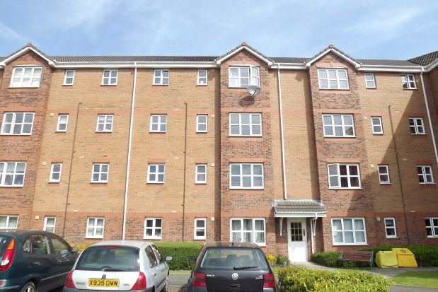 Thumbnail Flat to rent in Canavan Court, Falkirk
