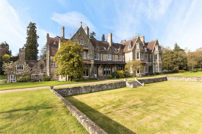Thumbnail Flat to rent in Blackmoor House, Sotherington Lane, Liss, Hampshire
